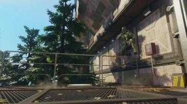 Black Ops 3 - Стелс пихота атакует!