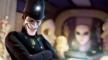 Разработчики We Happy Few работают над амбициозной игрой с видом от третьего лица