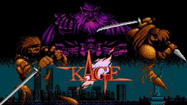 Пять причин, почему Kage лучше чем Ninja Gaiden III - вспоминаем классику NES