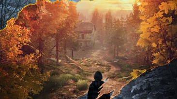 Русификатор речи The Vanishing of Ethan Carter (+ Redux; +VR) от GamesVoice, версия 1.2 от 11.01.2019