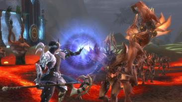 MMORPG AIKA Online закрывают, проект стал нерентабельным