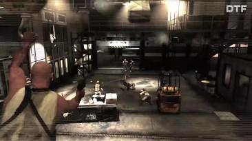 Как работают перестрелки в Max Payne 3