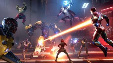 Кто такая A.I.M.? У разработчиков Marvel's Avengers есть ответ!