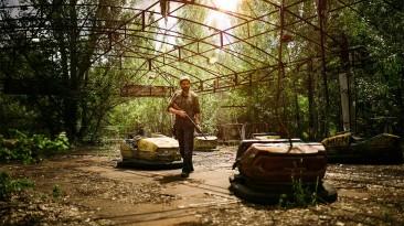 Косплей Last of Us в Чернобыле - подборка невероятных фото