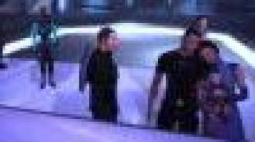 Новый DLC для Mass Effect выйдет в апреле?