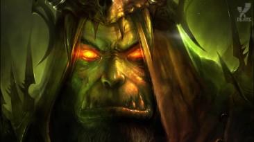 Warcraft 3 Reign of Chaos. Устаревший сюжет? Эволюция серии. Часть 2