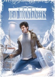 Обложка игры Dead Mountaineer Hotel