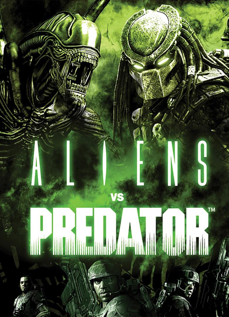 Файлы Aliens vs. Predator (2010) - патч, демо, demo, моды, дополнение, русификатор, скачать бесплатно