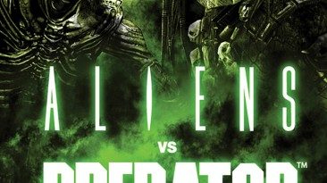 Alien Vs. Predator - You're Going Down by Sick Puppies