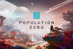 Population Zero - Steam-ключ