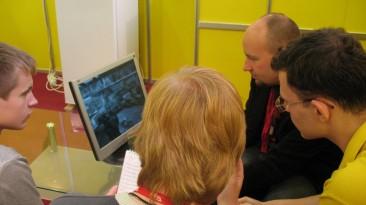 ИгроМир'07: Интервью с Майком Каппсом, главой Epic Games