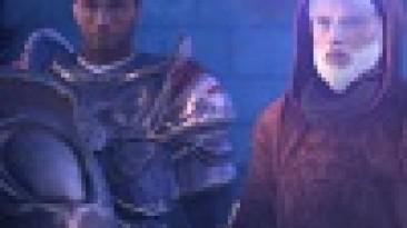 Dungeon Siege 3 встала под знамена Steam