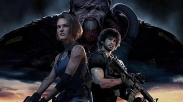 Resident Evil 3 Remake продолжает обновляться в Steam, и никто не знает, почему