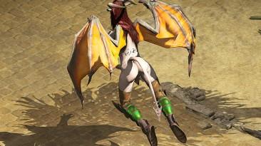 """Diablo 2: Resurrected """"Суккуб"""""""