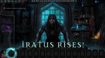 РПГ Iratus: Lord of the Dead получила первое обновление контента