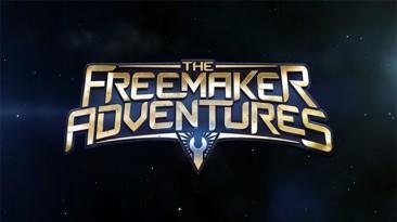LEGO Star Wars: The Freemaker Adventure - трейлер