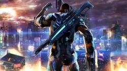 Создатели Crackdown 3 добавили отряды в режим Wrecking Zone и раздают DLC для старых игр