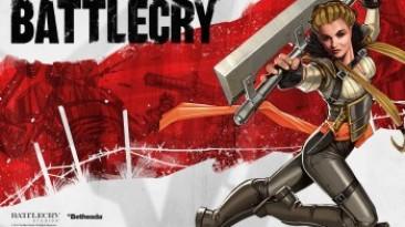 Bethesda полностью отменила проект Battlecry