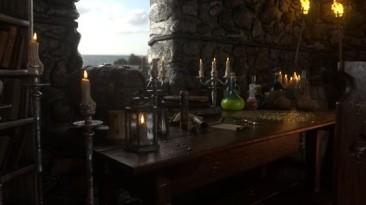 Дизайнер воссоздал локацию из The Elder Scrolls II: Daggerfall на Unreal Engine 4