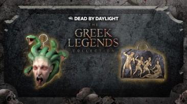 """В Dead By Daylight пройдёт """"Греческая неделя"""""""