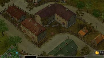 """Блицкриг II """"Карта - Die Rute des Sieges"""""""
