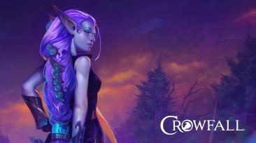 В Crowfall появились новые наборы раннего доступа