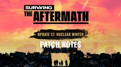 Список изменений обновления 1.12.0