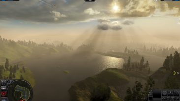 "World in Conflict ""Mountain"""