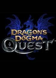 Обложка игры Dragon's Dogma Quest
