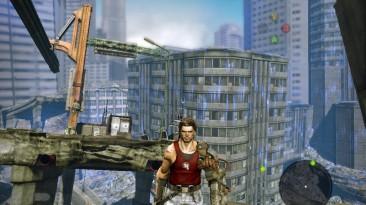 "Bionic Commando ""BioRed"""