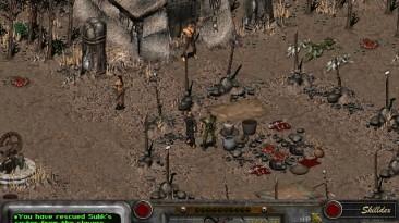 "Fallout 2 ""Restoration Project v2.1.1"""