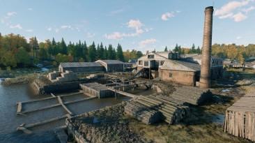 Новые локации, миссии и цели в боях