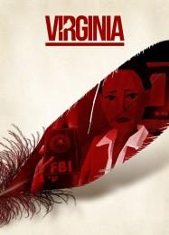 Обложка игры Virginia