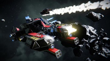 Space Engineers - Трейлер выхода из раннего доступа
