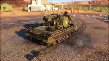 Armored Warfare - Обзор T249 Vigilante: разочарование