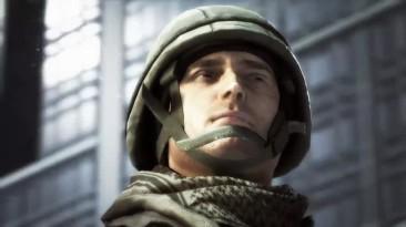Dirty Bomb - E3 2015 трейлер (Русская озвучка)