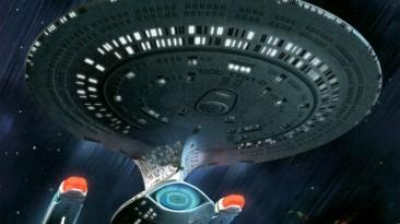 Русификатор Star Trek: Legacy (звук) - для видеороликов от Вектор / Siberian Studio