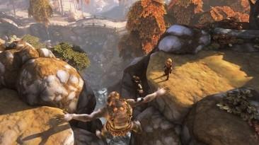 Brothers: A Tale of Two Sons - хорошие игры не обязаны быть длинными?