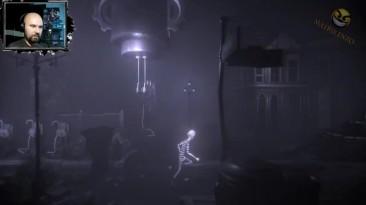 DARQ Прохождение. Пространственные кошмары. Страшная игра - хоррор.