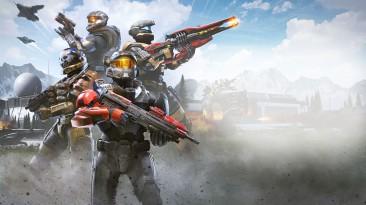 Следующим шагом Halo Infinite может стать полноценный PvP-тест