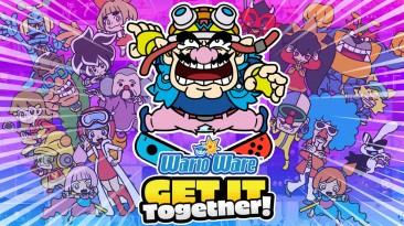 WarioWare: Get it Together получает свою бесплатную демо версию