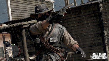 "Red Dead Redemption ""Wallpapers & screenshots"""