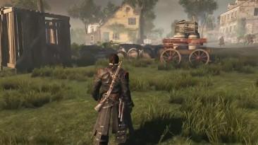 Assassin's Creed: Rogue - Что вырезали из игры? (Внук Адевале, вырезанные персонажи, Капюшон)