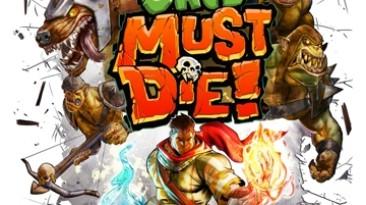 Orcs Must Die!: Сохранение/SaveGame (Игра пройдена на 100%) [1.0r14] {pRedAcToR}