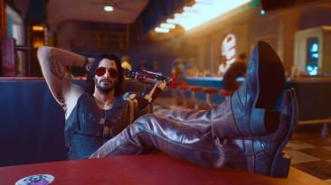 Cyberpunk 2077 принесла CD Projekt RED свыше 300 млн. долларов прибыли