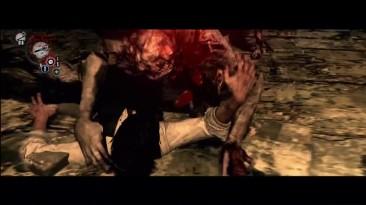 65 способов умереть в The Evil Within