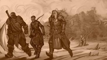 В GOG появилась страница Pathfinder: Wrath of the Righteous