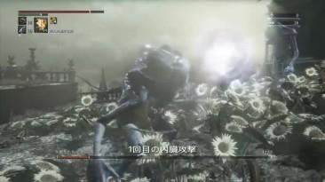 Фанат Bloodborne обнаружил лимит переносимых с собой отголосков крови