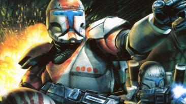 """Star Wars: Republic Commando """"Gamerip Soundtrack"""""""