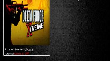 Delta Force: Xtreme: Трейнер/Trainer (+4) [1.6.9] {MrAntiFun}